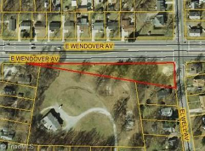 Residential Lots & Land Sold: 715 Elwell Avenue
