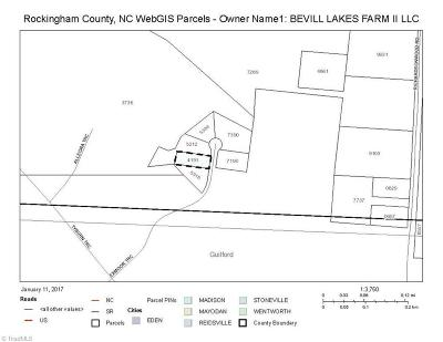 Browns Summit Residential Lots & Land For Sale: Lot 229 Exmoor Trace