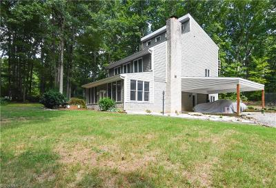 Rockingham County Single Family Home For Sale: 189 Country Oaks Lane