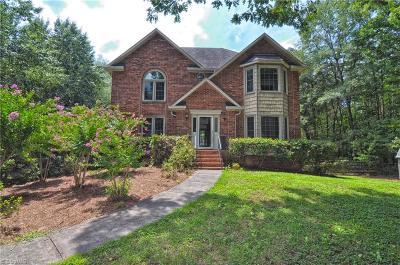 Lexington Single Family Home For Sale: 7005 Deer Hunter Lane