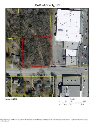 Greensboro Residential Lots & Land For Sale: 414 W Vandalia Road