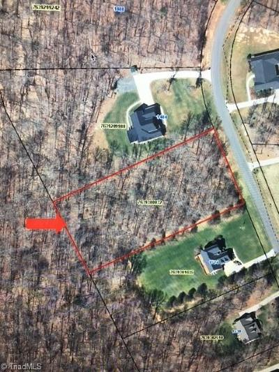 Asheboro Residential Lots & Land For Sale: Allen Court
