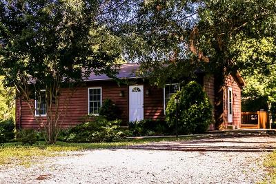 McLeansville Single Family Home For Sale: 4603 McConnell Road