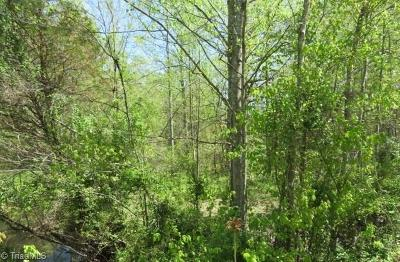 Yadkin County Residential Lots & Land For Sale: 001 Booger Swamp Road