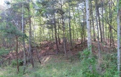 Surry County Residential Lots & Land For Sale: 1 Brenhaven Drive