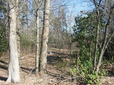 Greensboro Residential Lots & Land For Sale: 3333 Oliver Hills Road
