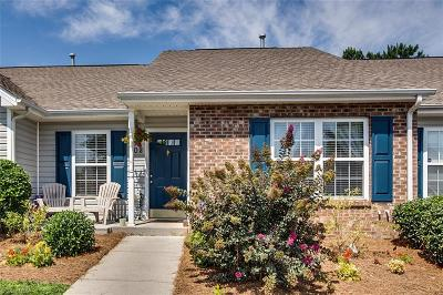 Kernersville Single Family Home Due Diligence Period: 702 Glen Gate Circle