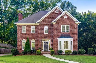 Clemmons Single Family Home Due Diligence Period: 4520 Meeting House Lane
