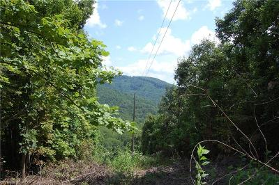 Thurmond NC Residential Lots & Land For Sale: $89,000
