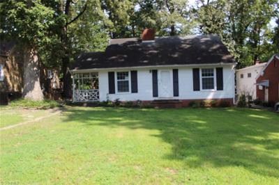 High Point Single Family Home For Sale: 716 Gatewood Avenue