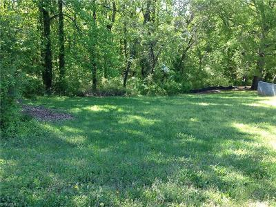 Winston Salem Residential Lots & Land For Sale: 1570 Reynolds Forest Drive