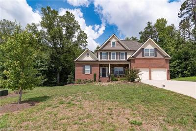 Clemmons Single Family Home For Sale: 295 Meadowfield Run