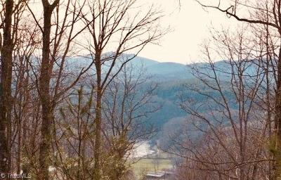 Ashe County Residential Lots & Land For Sale: 15 River Stone Drive #Lot 15