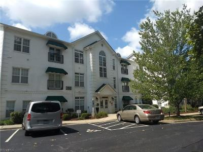 Greensboro Condo/Townhouse For Sale: 102 Sunset Circle #101