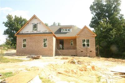Winston Salem Single Family Home For Sale: 381 Prescott Drive