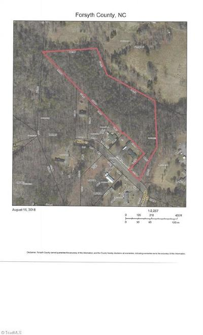 Pfafftown Residential Lots & Land For Sale: Ring Court