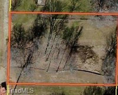 Greensboro Residential Lots & Land For Sale: 4405 Whitby Place