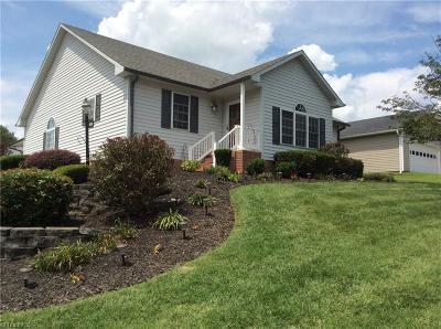 Winston Salem Single Family Home For Sale: 1978 Waccamaw Path