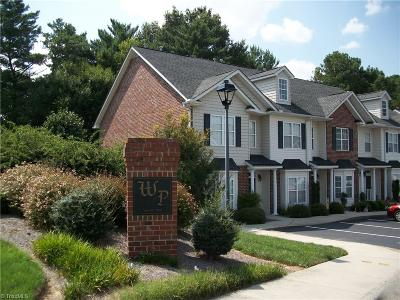 Kernersville Condo/Townhouse Due Diligence Period: 105 Humberside Drive