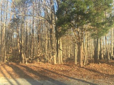 Greensboro Residential Lots & Land For Sale: 1001 Longwood Drive