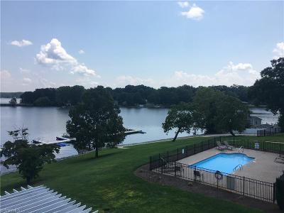 Lexington NC Condo/Townhouse For Sale: $212,500