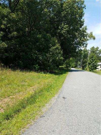 High Point Residential Lots & Land For Sale: 1820 Futrelle Drive