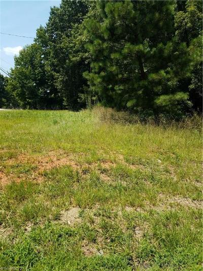 High Point Residential Lots & Land For Sale: 1509 Bridges Drive