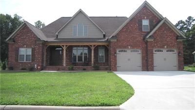 Clemmons NC Single Family Home For Sale: $395,000