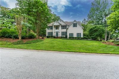 Greensboro Single Family Home For Sale: 7 Devonshire Drive