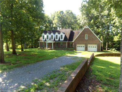 Asheboro Single Family Home For Sale: 1809 Spoons Chapel Church Road
