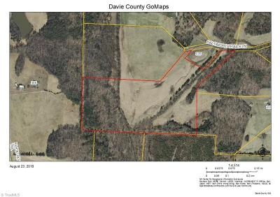 Davie County Residential Lots & Land For Sale: 319 Baltimore Trails Lane