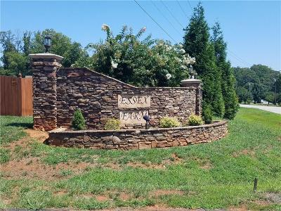 Advance Residential Lots & Land For Sale: 119 Tyler Court