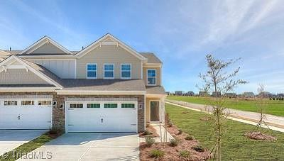 Surry County, Yadkin County, Davie County, Stokes County, Forsyth County, Davidson County, Rockingham County, Guilford County, Randolph County, Caswell County, Alamance County Condo/Townhouse For Sale: 1 Finley Ridge Way