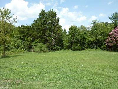 High Point Residential Lots & Land For Sale: 3117,3119 Martin Luther King Jr Drive