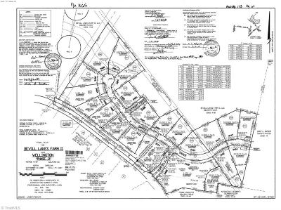 Browns Summit Residential Lots & Land For Sale: 3424 Garrick Trace