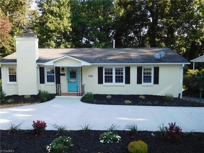 Single Family Home For Sale: 2767 Cherokee Lane