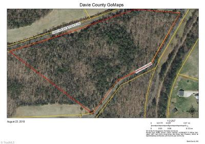Davie County Residential Lots & Land For Sale: 243 Baltimore Trails Lane