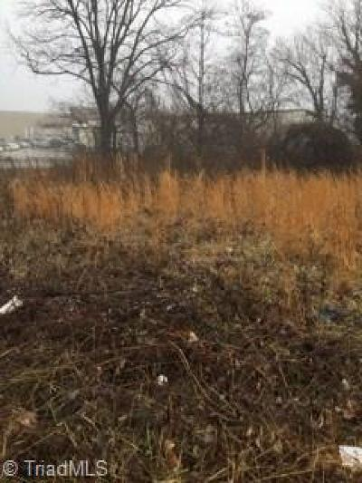 High Point Residential Lots & Land For Sale: 1417 W English Road