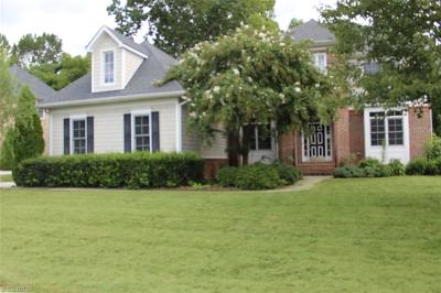 High Point Single Family Home For Sale: 2720 Edenridge Drive