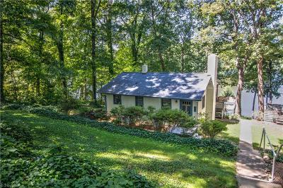 Davidson County Single Family Home For Sale: 581 Dockside Terrace