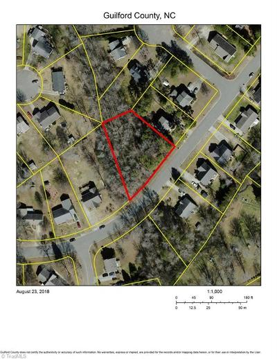 Gibsonville Residential Lots & Land For Sale: 1004 Lashley Park Drive