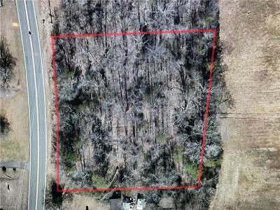 Pfafftown Residential Lots & Land For Sale: Vienna Dozier Road