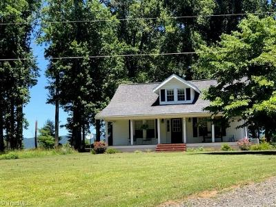 Ararat VA Single Family Home For Sale: $895,000