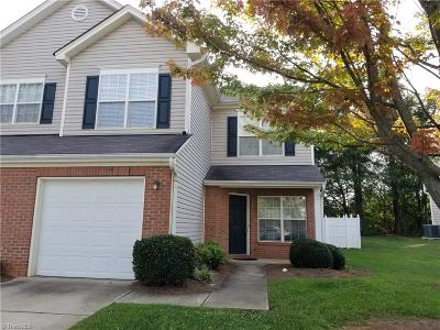 High Point Condo/Townhouse Due Diligence Period: 3937 Fountain Village Lane