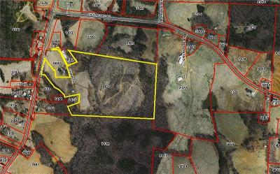 Surry County Residential Lots & Land For Sale: Red Brush Road