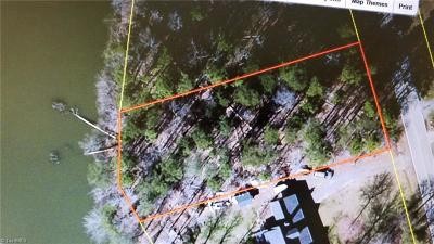 Greensboro Residential Lots & Land For Sale: 2207 Ledford Road