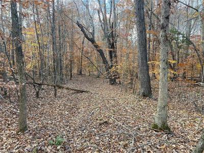Reidsville Residential Lots & Land For Sale: Ashley Loop