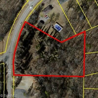 Browns Summit Residential Lots & Land For Sale: 5604 Summit Avenue
