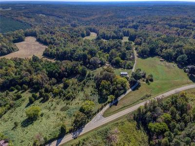 Residential Lots & Land For Sale: 1191 Perkinson Road