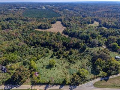 Residential Lots & Land For Sale: 102 +/- Acres Perkinson Road